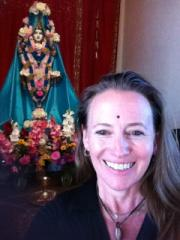 Authentic Tantra teacher