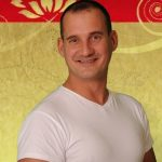 Tantra teacher in the UK