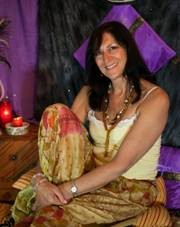 Tantric massage Spain