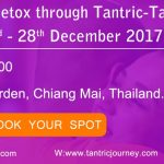 Tantric Journey workshop