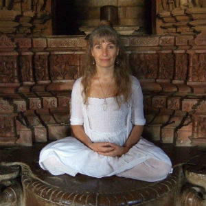 Sarita World Renowned Tantra Teacher