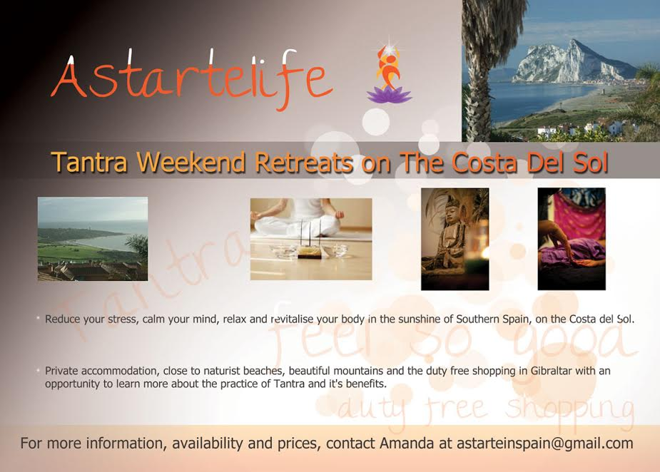 Tantra Weekend Retreats