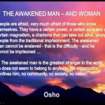 osho on new man and woman