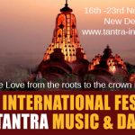 tantra festival india