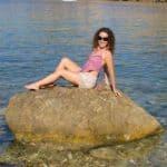 Adelina Tantra massage therapist London