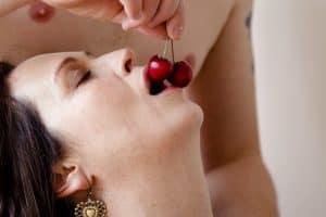 Tantra Massage Training cherries