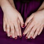 Tantra Massage Training hands