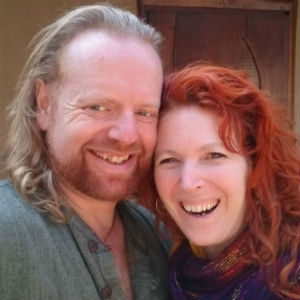 Sy and Ash Tantra teachers Gloucestershire