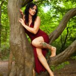 Vicky Inner London Tantric massage