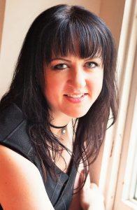Vicky Tantric massage London