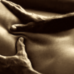 Learning Tantric massage
