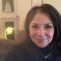 tantra teacher Rebecca Gloucester