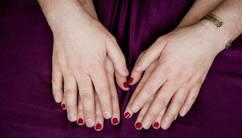 Tantric massage stoke