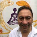 Nick Tantric massage London