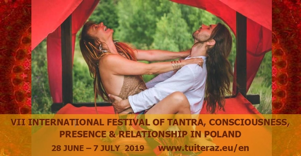 Tantra Festival Poland