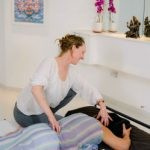 kate tantric massage London