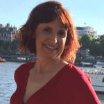 Tantric massage London with Shekina Ray
