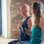 Tantra teachers Rose and John Skelton Pearson