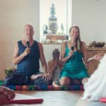 Tantra teacher Brighton