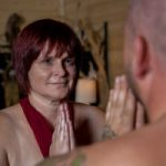 Tantric massage in Kent
