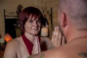 Tantric massage in Kent