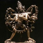 Tantric massage chakrasamvara