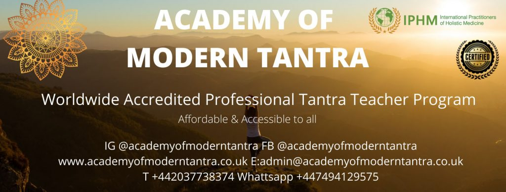 Tantra therapists