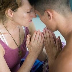 Kate Taoist massage London